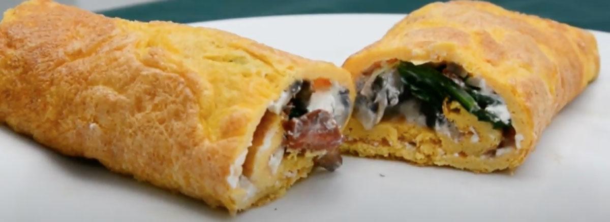 omelette-ranchero